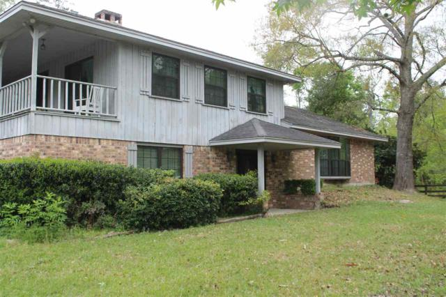 7133 Duplissey Lane, Silsbee, TX 77656 (MLS #199225) :: TEAM Dayna Simmons