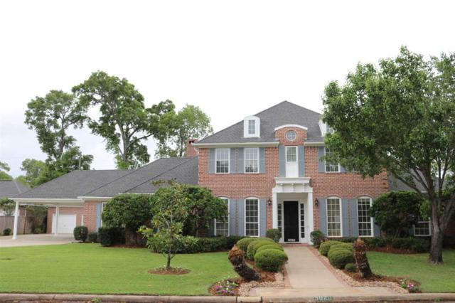 5020 Littlewood Dr, Beaumont, TX 77706 (MLS #199227) :: TEAM Dayna Simmons