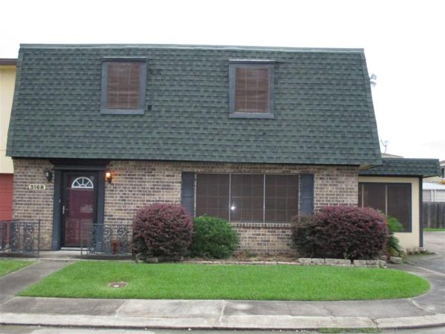 3168 Andes Dr., Port Neches, TX 77651 (MLS #199232) :: TEAM Dayna Simmons