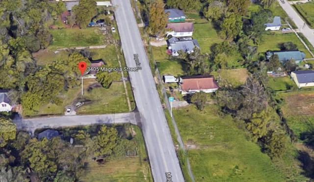 3405 Magnolia St, Beaumont, TX 77703 (MLS #199259) :: TEAM Dayna Simmons