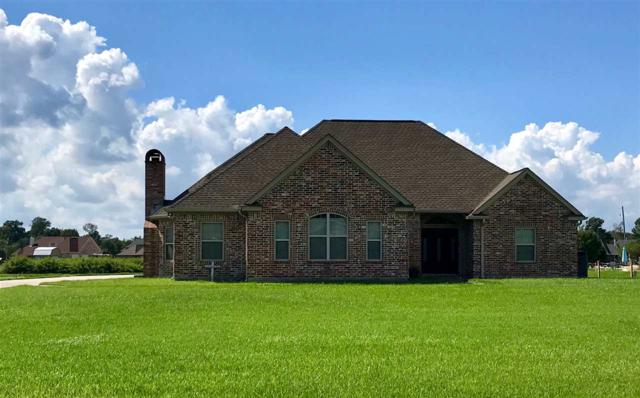 8855 Taylor Circle, Orange, TX 77630 (MLS #199296) :: TEAM Dayna Simmons
