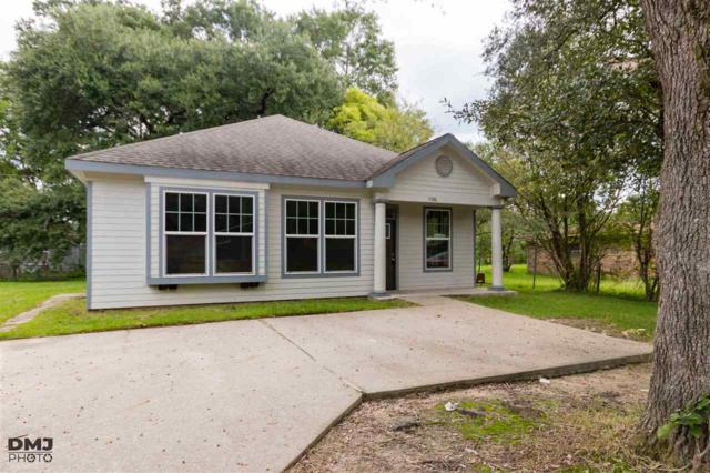5520 Landry Lane, Beaumont, TX 77708 (MLS #199308) :: TEAM Dayna Simmons
