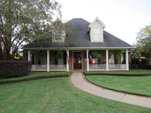 1685 Brighton Court, Beaumont, TX 77706 (MLS #199314) :: TEAM Dayna Simmons