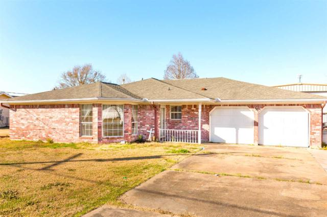 2669 66th St, Port Acres, TX 77640 (MLS #199324) :: TEAM Dayna Simmons