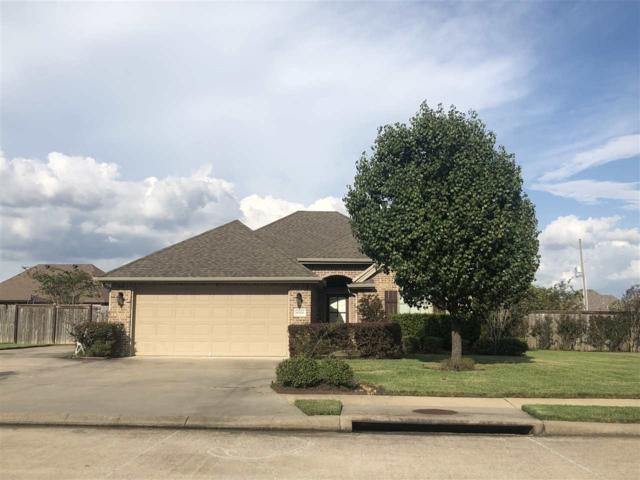 6520 Woodridge Dr, Lumberton, TX 77657 (MLS #199342) :: TEAM Dayna Simmons