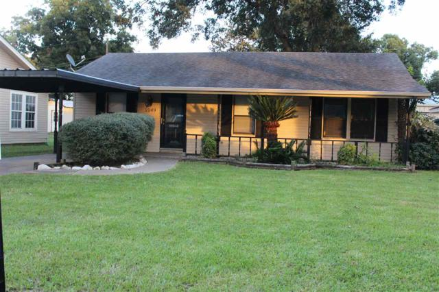2249 2nd St, Port Neches, TX 77651 (MLS #199352) :: TEAM Dayna Simmons