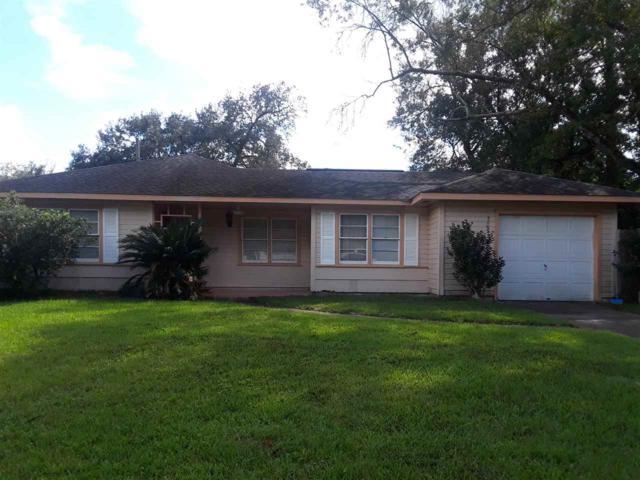 43 Bruce Lane, Orange, TX 77630 (MLS #199367) :: TEAM Dayna Simmons