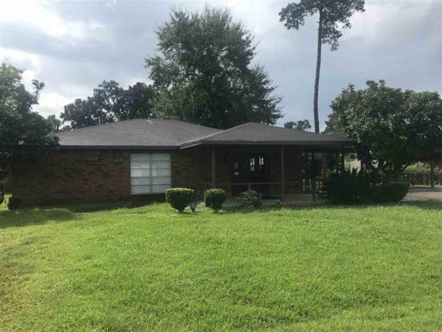 400 Tall Timbers, Lumberton, TX 77657 (MLS #199369) :: TEAM Dayna Simmons