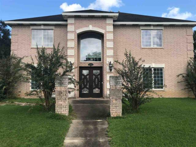 2395 S Major Drive, Beaumont, TX 77707 (MLS #199394) :: TEAM Dayna Simmons