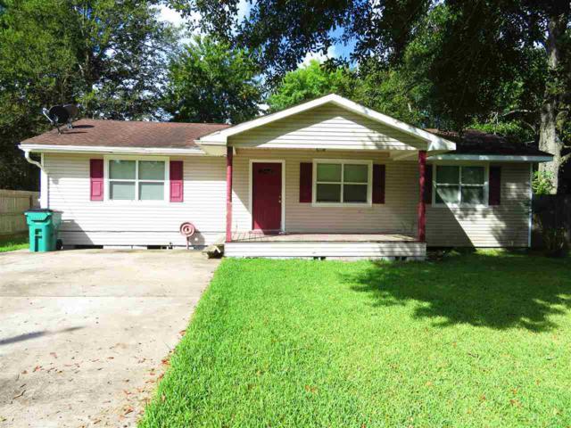 1180 Attaway, Sour Lake, TX 77659 (MLS #199397) :: TEAM Dayna Simmons