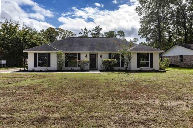 123 Wood Manor Lane, Sour Lake, TX 77659 (MLS #199414) :: TEAM Dayna Simmons