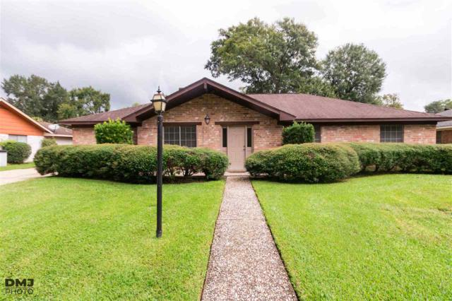 840 Norwood, Beaumont, TX 77706 (MLS #199421) :: TEAM Dayna Simmons