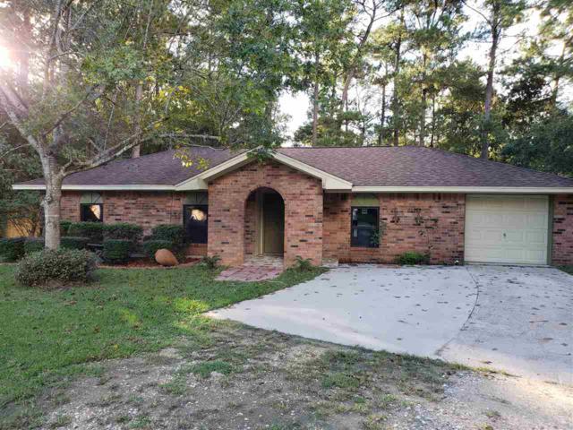 7801 Pecan Lane, Lumberton, TX 77657 (MLS #199423) :: TEAM Dayna Simmons