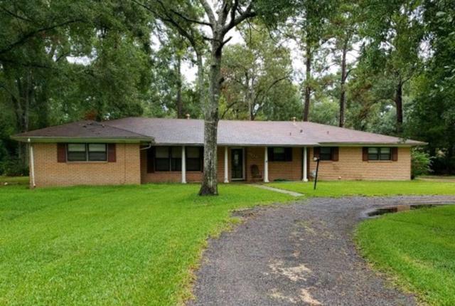 5290 Avie Lane, Beaumont, TX 77708 (MLS #199437) :: TEAM Dayna Simmons