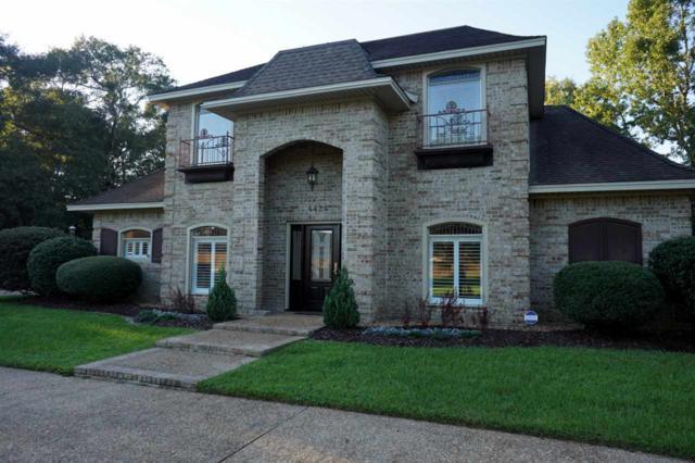 4424 Hillbrook Drive, Orange, TX 77632 (MLS #199479) :: TEAM Dayna Simmons