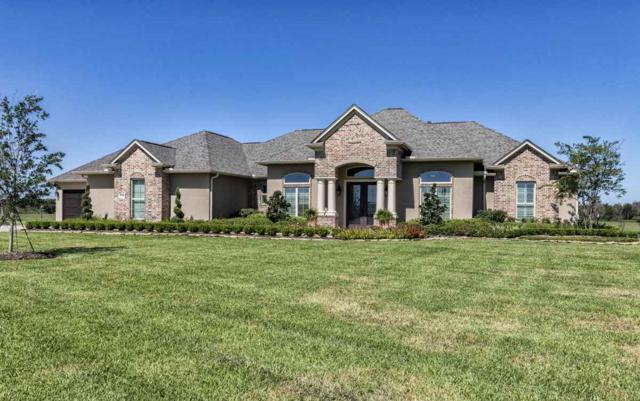 7730 N Peninsula, Beaumont, TX 77707 (MLS #199480) :: TEAM Dayna Simmons