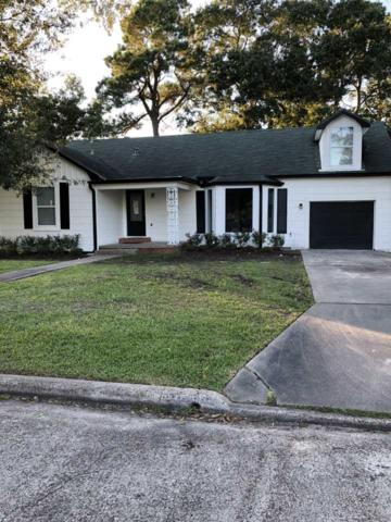3887 Meadow, Port Arthur, TX 77640 (MLS #199488) :: TEAM Dayna Simmons