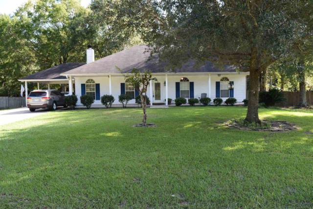 7146 Tic Toc Ln., Silsbee, TX 77656 (MLS #199505) :: TEAM Dayna Simmons