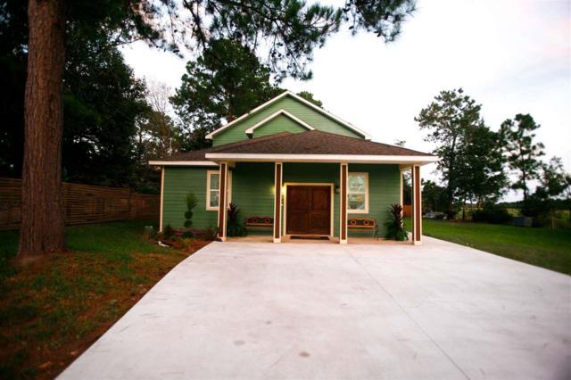 4261 Carlene St., Orange, TX 77630 (MLS #199507) :: TEAM Dayna Simmons