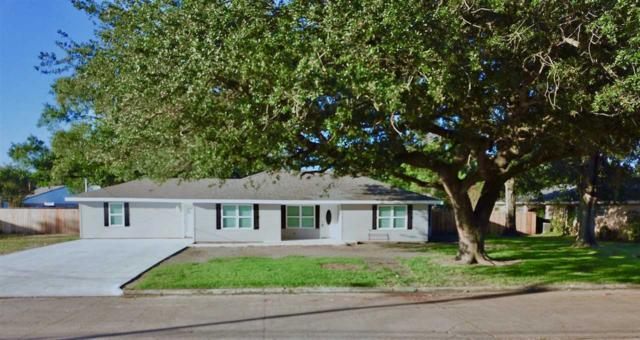 826 826 GULF AVE, Port Neches, TX 77651 (MLS #199526) :: TEAM Dayna Simmons