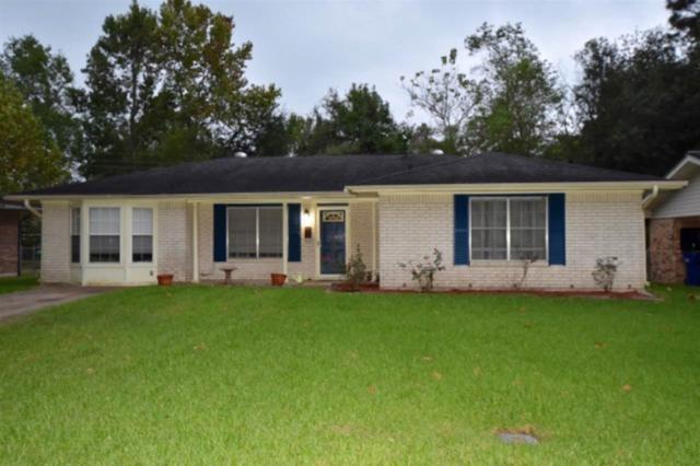 320 Hickman St, Silsbee, TX 77656 (MLS #199535) :: TEAM Dayna Simmons