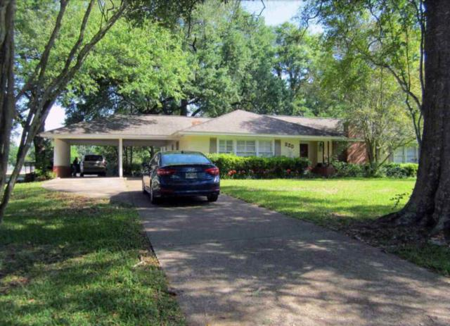 220 W Ave P., Silsbee, TX 77656 (MLS #199539) :: TEAM Dayna Simmons