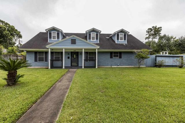 160 N 21st, Beaumont, TX 77707 (MLS #199587) :: TEAM Dayna Simmons