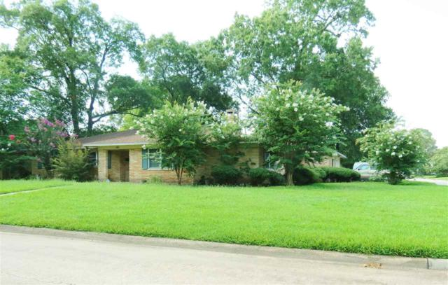 5775 Glasgow, Beaumont, TX 77706 (MLS #199590) :: TEAM Dayna Simmons