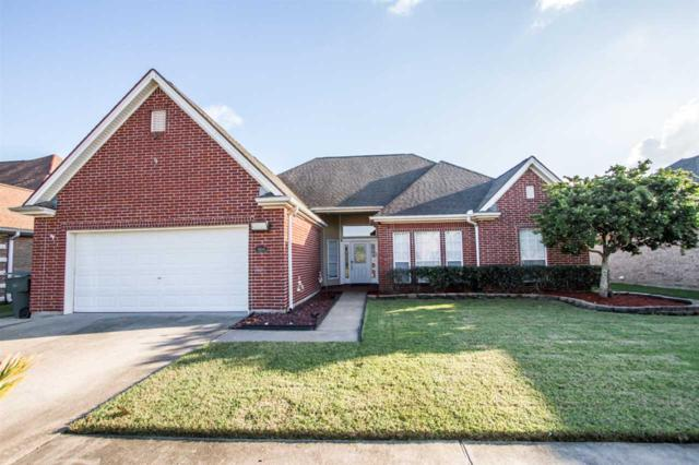 4518 Stevewood Dr., Port Arthur, TX 77642 (MLS #199593) :: TEAM Dayna Simmons
