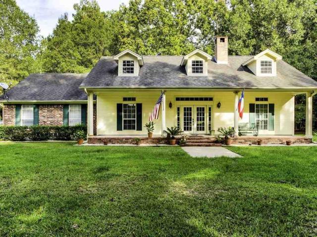 11100 Crestwood, Lumberton, TX 77657 (MLS #199628) :: TEAM Dayna Simmons