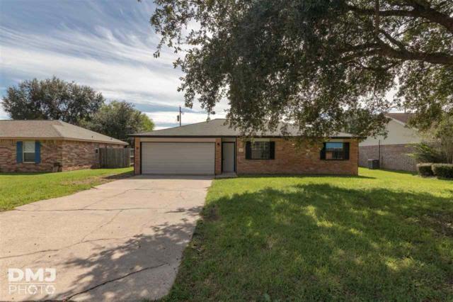 260 Elizabeth, Bridge City, TX 77611 (MLS #199661) :: TEAM Dayna Simmons