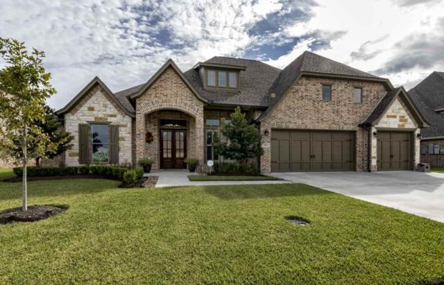 3512 Valmont Ave, Beaumont, TX 77706 (MLS #199668) :: TEAM Dayna Simmons