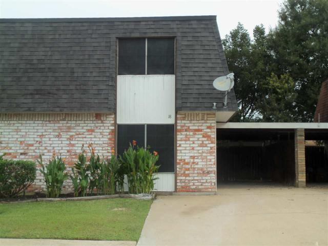 18 Audubon Place, Port Neches, TX 77651 (MLS #199692) :: TEAM Dayna Simmons