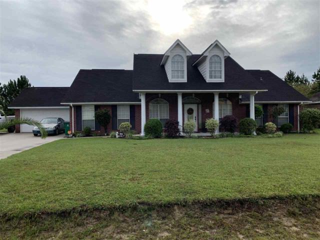 6640 Wedgewood Drive, Lumberton, TX 77657 (MLS #199704) :: TEAM Dayna Simmons