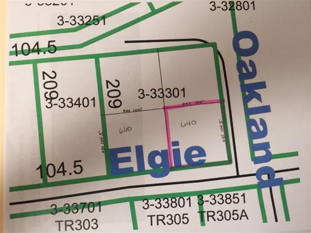 640 Elgie, Vidor, TX 77662 (MLS #199708) :: TEAM Dayna Simmons