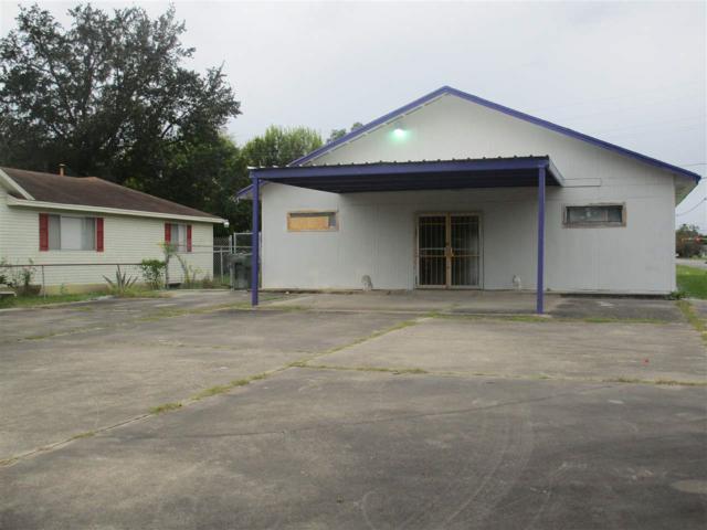 1147 10th Street, Port Arthur, TX 77641 (MLS #199718) :: TEAM Dayna Simmons