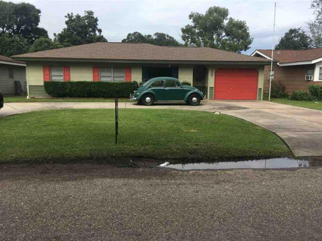 2228 14th, Port Neches, TX 77651 (MLS #199731) :: TEAM Dayna Simmons