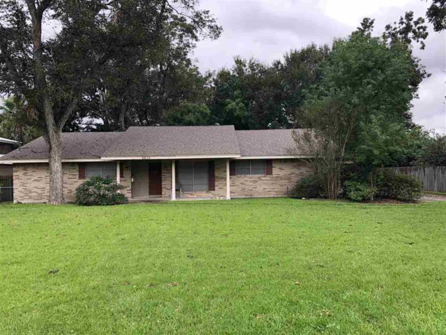 6675 Coolidge Ave, Groves, TX 77619 (MLS #199739) :: TEAM Dayna Simmons