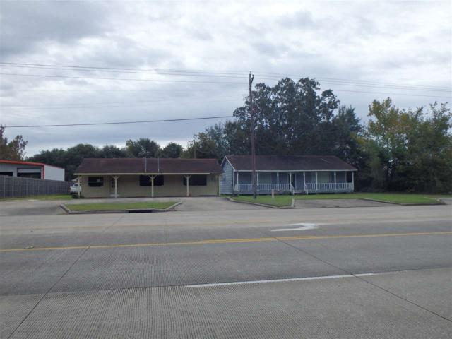 521 S Hwy 87, West Orange, TX 77630 (MLS #199741) :: TEAM Dayna Simmons