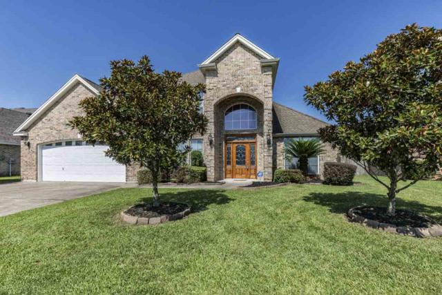 3495 Prescott Drive, Beaumont, TX 77706 (MLS #199742) :: TEAM Dayna Simmons