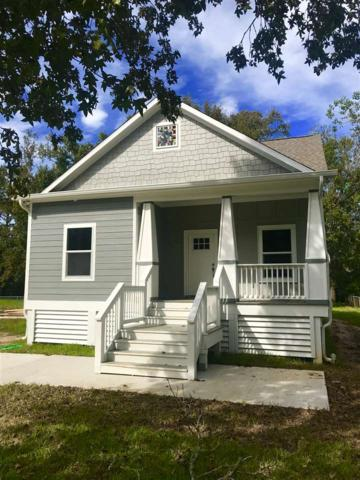 135 Pine St., Bridge City, TX 77611 (MLS #199760) :: TEAM Dayna Simmons