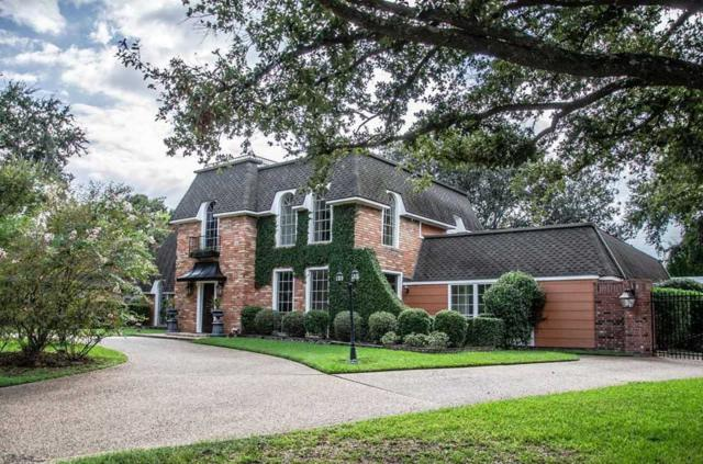32 Ave Of The Oaks, Beaumont, TX 77707 (MLS #199791) :: TEAM Dayna Simmons