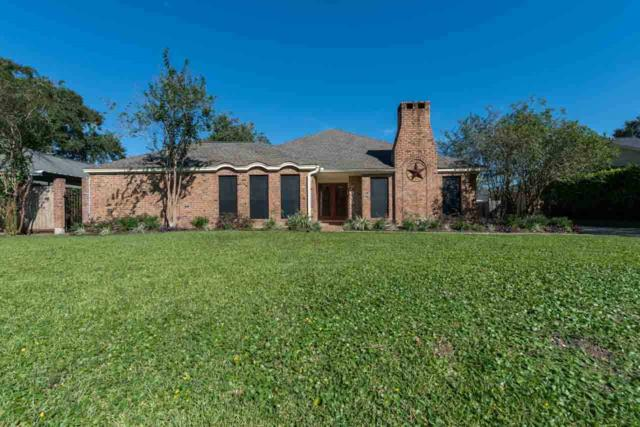 7040 Killarney Drive, Beaumont, TX 77706 (MLS #199814) :: TEAM Dayna Simmons