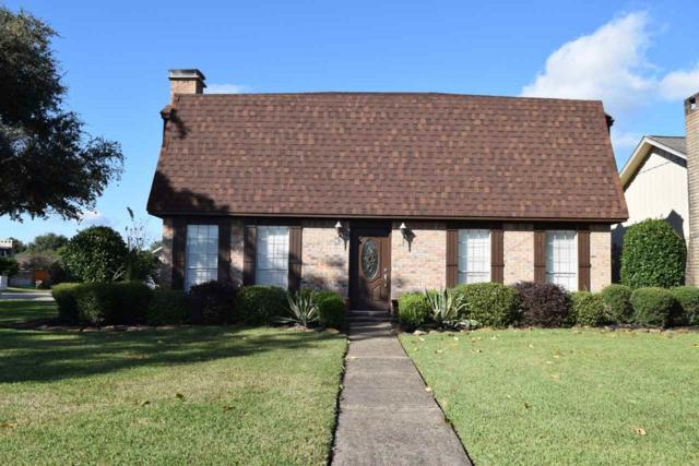 8090 Gladys Avenue, Beaumont, TX 77706 (MLS #199874) :: TEAM Dayna Simmons