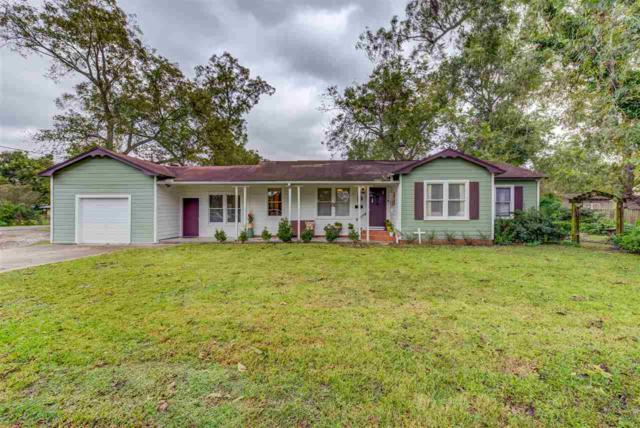 4648 Grant Ave, Groves, TX 77619 (MLS #199881) :: TEAM Dayna Simmons