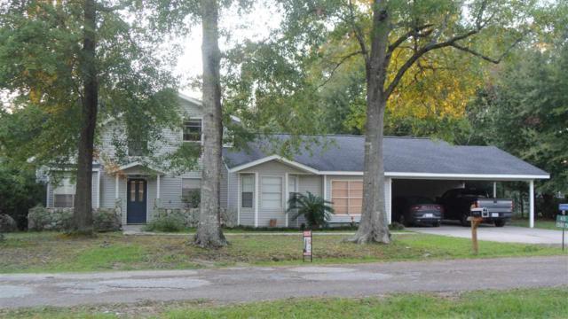 415 County Road 758, Buna, TX 77612 (MLS #199897) :: TEAM Dayna Simmons