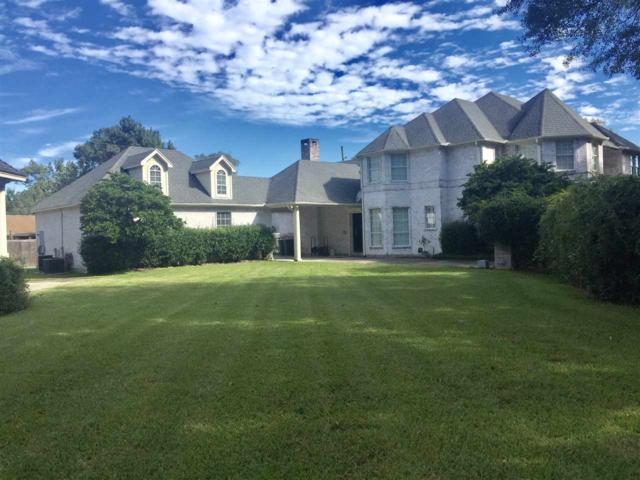 5060 Littlewood Drive, Beaumont, TX 77706 (MLS #199914) :: TEAM Dayna Simmons