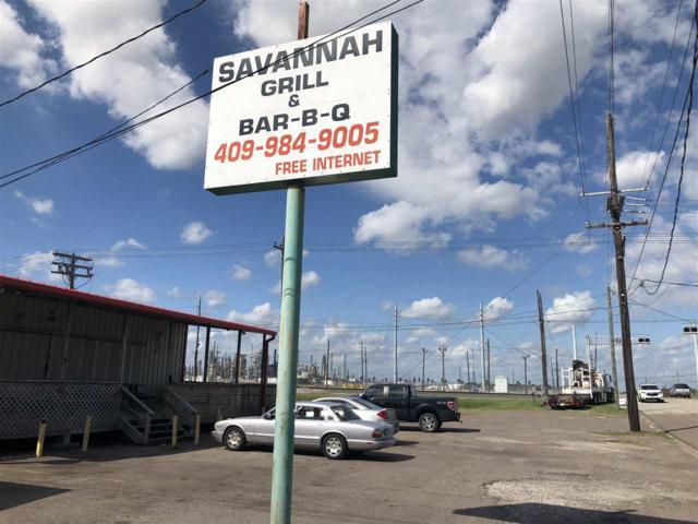 2021 Savannah Ave, Port Arthur, TX 77640 (MLS #199918) :: TEAM Dayna Simmons