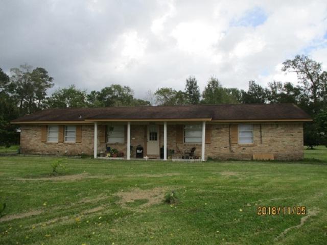 3485 Pecan, Vidor, TX 77662 (MLS #199933) :: TEAM Dayna Simmons