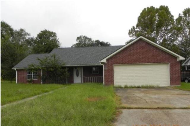 865 Jewel St, Vidor, TX 77662 (MLS #199935) :: TEAM Dayna Simmons
